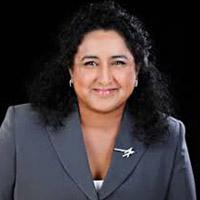 Habitat Greater Ottawa Board Treasurer: Janice Menezes