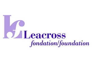 Habitat Greater Ottawa 2019 Sponsor: Leacross Foundation