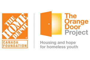 Habitat Greater Ottawa 2019 Sponsor: The Home Depot Foundation
