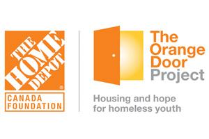 Habitat Greater Ottawa 2019 Sponsor: The Home Depot Foundation