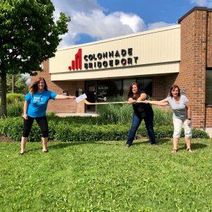 Colonnade Bridgeport's Annual Fundraiser
